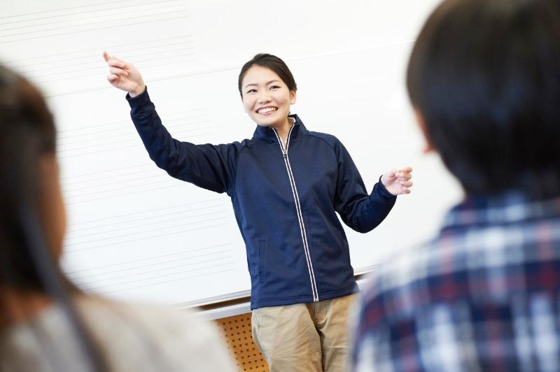 学校の先生との連携した指導!